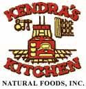 Kendras Kitchen Natural Foods inc